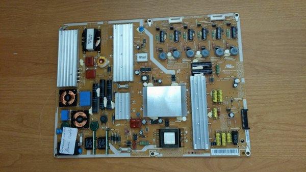 top popular free shipping Good test for PD5512F2 UA55B7000 UA55B6000 BN44-00271A power board 2021