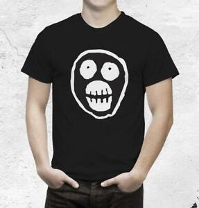 El PoderoMen Boosh Calavera Camiseta Camiseta Novedad Cool Tops Hombres 039 s Short SMenv
