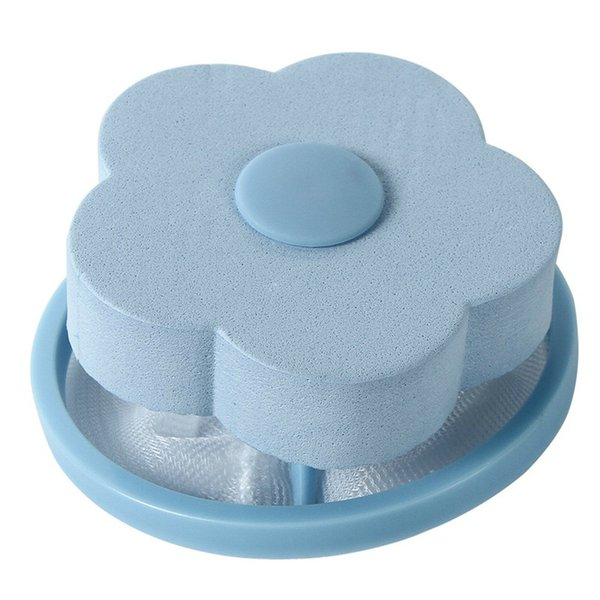 Bolsa de lavandería Bola para lavar Ropa flotante para mascotas Catcher para filtrar Dispositivo para depilación Dacron Lana Suministros de limpieza Lavadora Cocina