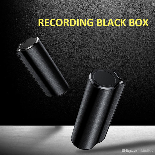 Q70 8GB grabadora de voz ocultada audio de la grabadora de voz profesional de grabación magnética digital de alta definición dictáfono eliminación de ruido larga distancia
