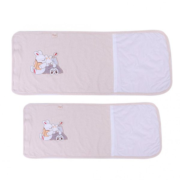 Soft Baby Nursing Belly Newborn Baby Umbilical Cord Care Kids Navel Guard Girth Belt Bellyband Belly Protection