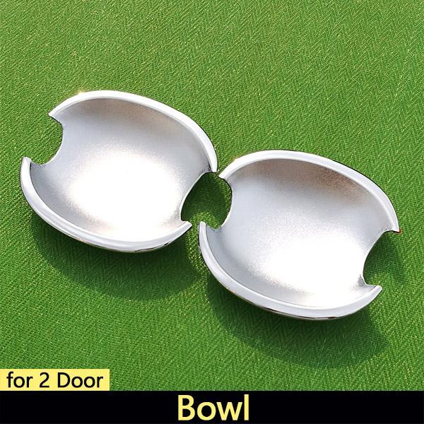 Bowl 2 Door