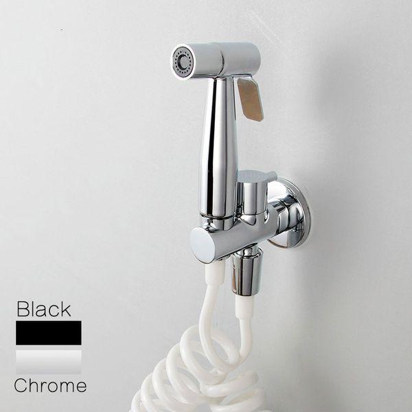 Brilliant 2019 Toilet Bidet Sprayer Kit Metal Wall Mounted Handheld Bidet Faucet Set 3 Meters Shower Hose From Showerset 18 15 Dhgate Com Pabps2019 Chair Design Images Pabps2019Com