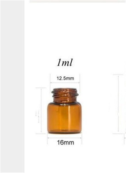 1ml with hole