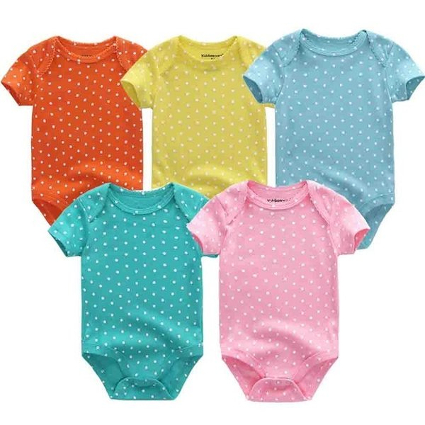 Baby Boy Rompers 066