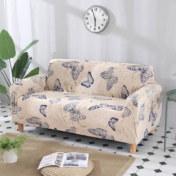 Peachy Grosshandel Sofa Cover Tight Wrap Stretch Couch Cover Sofa Handtuch Fur Mobel Sessel L Stil Schnittflachen Von 2 Und 3 Platzen Von Homegarden 32 43 Caraccident5 Cool Chair Designs And Ideas Caraccident5Info