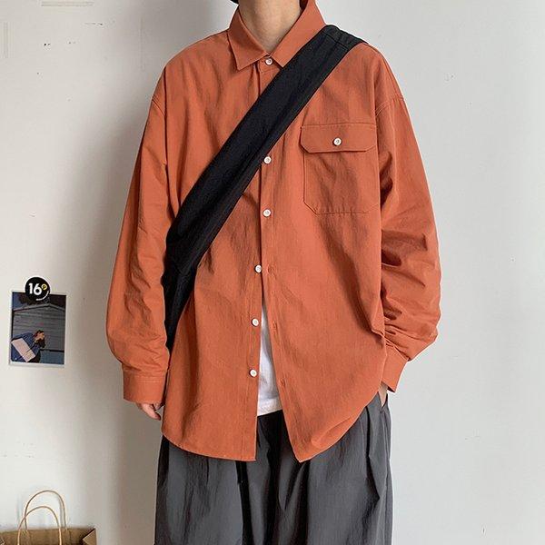 OrangeRed (Taille Asiatique)