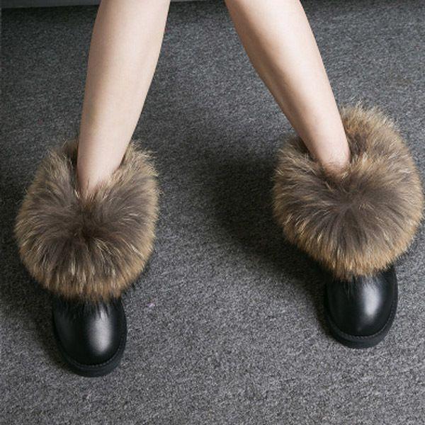 Bright Black Shoes