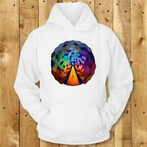 NOUVELLE MUSE RESISTANCE POP ROHarajuku BAND ALBUM STYLISH MENS HOODIE USA TAILLE ZM1