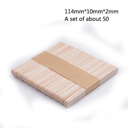 Bastoni di legno