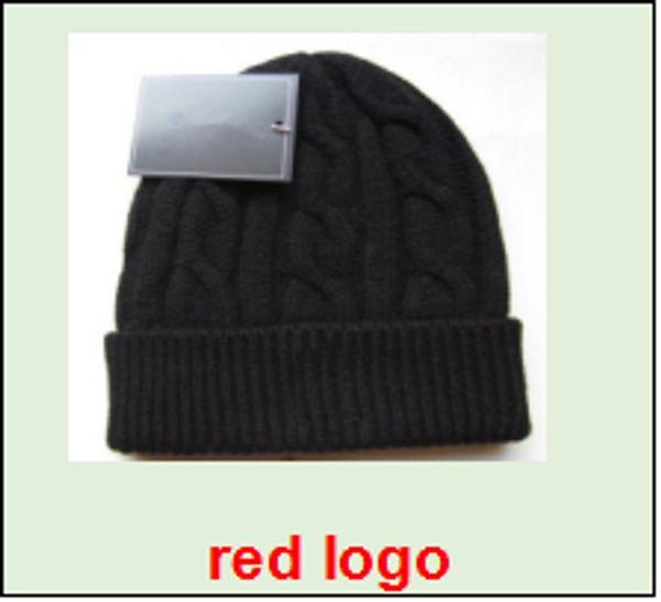 Latest Arrival couple Winter fashion simple warm brand men knitted hat beanies women pure color wool skull caps Gorro Bonnet boy girls hat