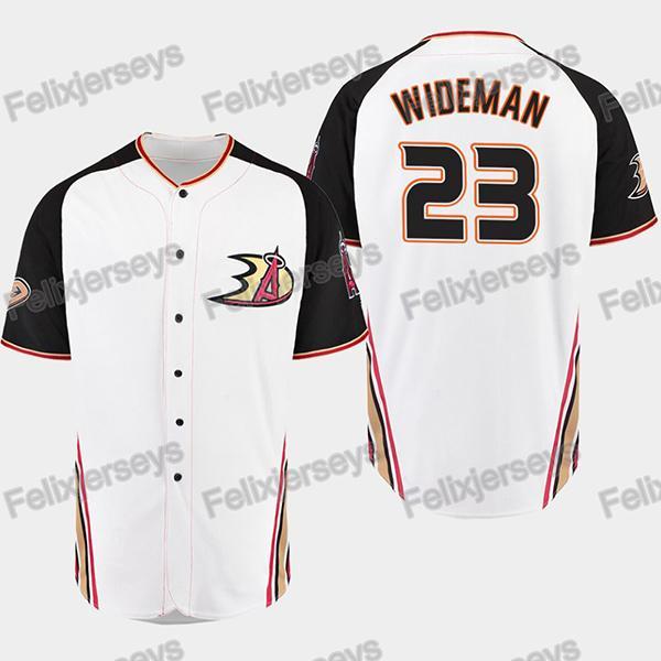 23 Chris Wideman