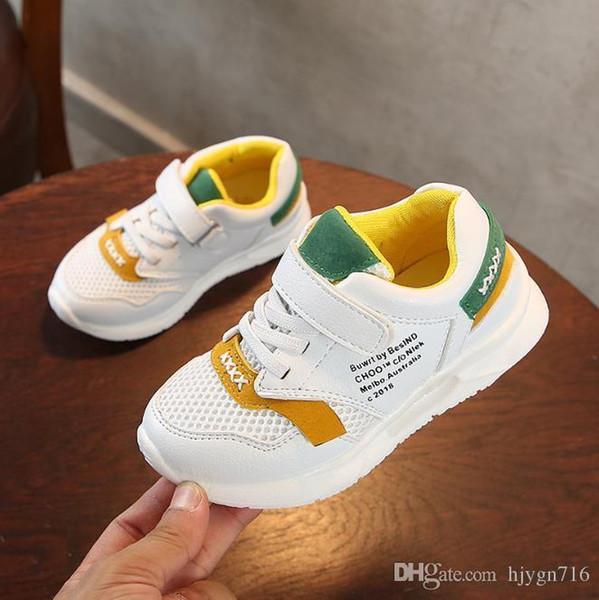 Enfants sports best-seller new air daddy shoes enfants sports 3 tailles 26-36cm chaussures de sport pour hommes et femmes