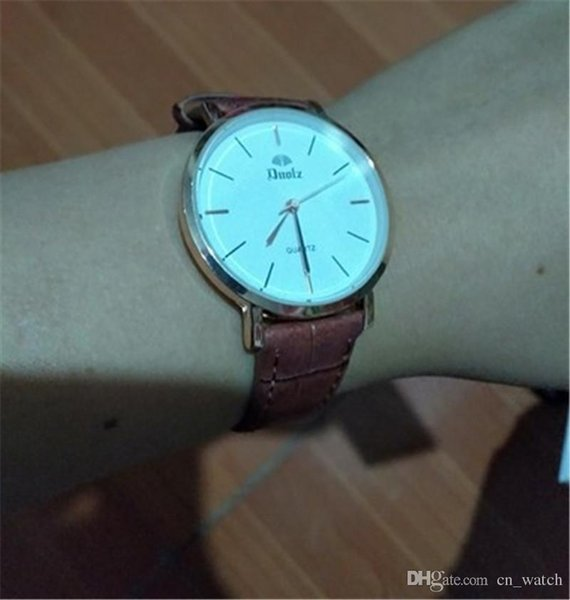 2019i orologi genuini signore orologio meccanico impermeabile atmosfera moda contratta temperamento famoso marchio ins vento tavolo femminile