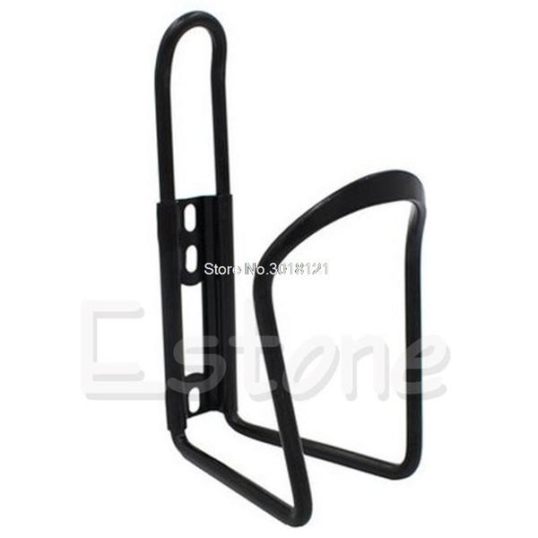 Bike Bicycle MTB Aluminum Alloy Water Bottle Cage Holder Rack Cups Bracket Drop ship #137338