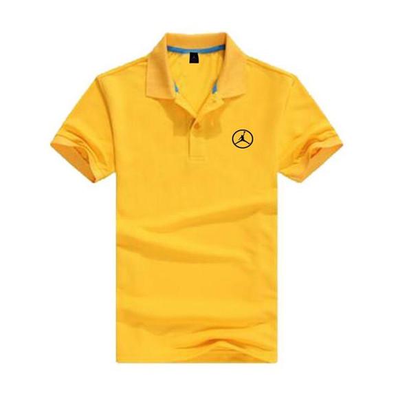 Kid Polo Shirt Sommer Frauen und Männer Tees Kurzarm Tees 90% Baumwolle Casual Kids Polos Beste Qualität S-3XL Kids Polo Shirts 42612