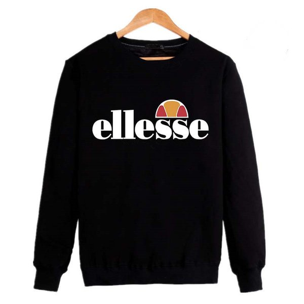 f33ab2e9 2018 Mens Designer Hoodies Ellesse Sweatershirts Luxury Hoodie With Brand  Letters Logo Long Sleeve Casual Men Clothing Wholesale From Jfzg1, $35.54 |  ...