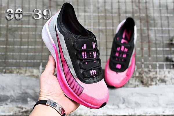 Casual chaussures hommes designer femmes Zoom Fly Trois 3 Zapatillas Hombre respirables lunaire 38 Jogging Vaporfly formateurs de correspondance des couleurs