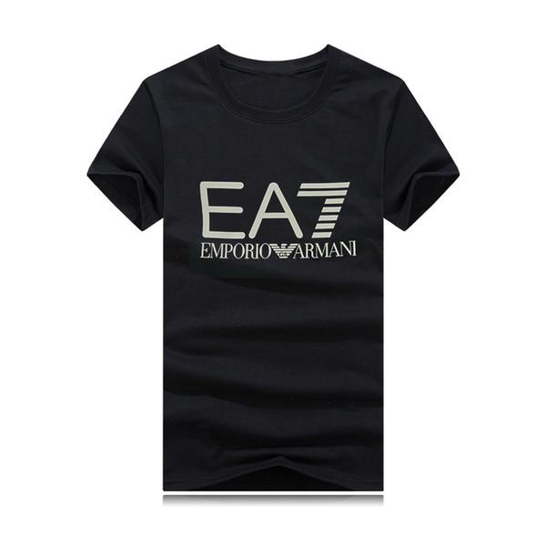Men's Women's Short Sleeve T-Shrits Fashion 100% Cotton T-shirt Men Fashion Designer Casual Active Sports Outwears Shirts Polo Tops DXXGJ