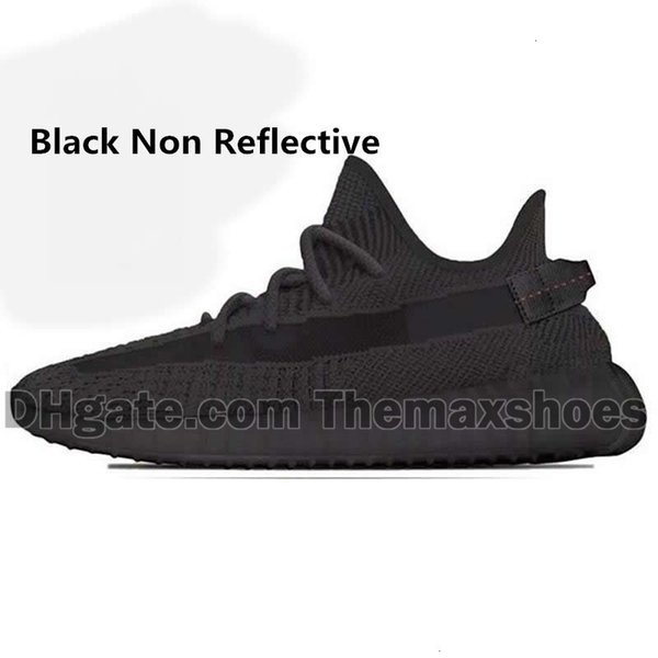 Black Non Reflective