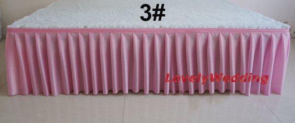 H75cm x L520cm розовый
