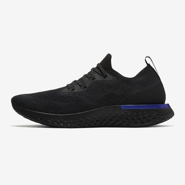 black blue 36-45