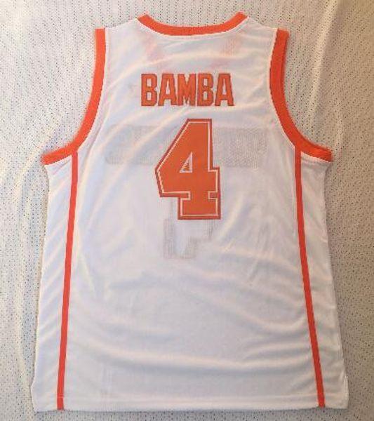 4 BAMBA 화이트