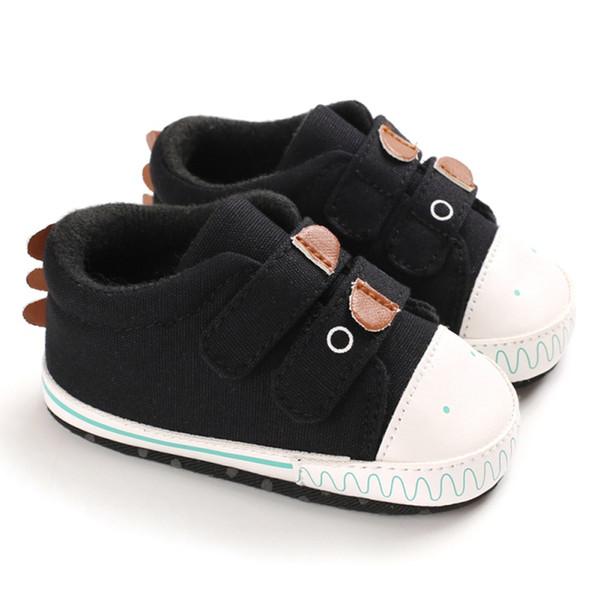 Garçons Chaussures Chaussures Casual enfant nouveau-né bébé Filles Cartoon bébé Cartoon Kid ShoesSoft bas enfant en bas âge Automne