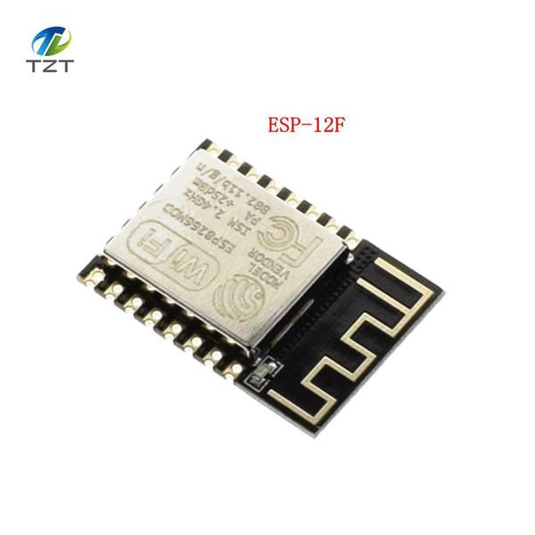 10pcs//lot ESP8266 Remote Serial Port WiFi Wireless Module Through Walls Wang ESP-12E ESP-12