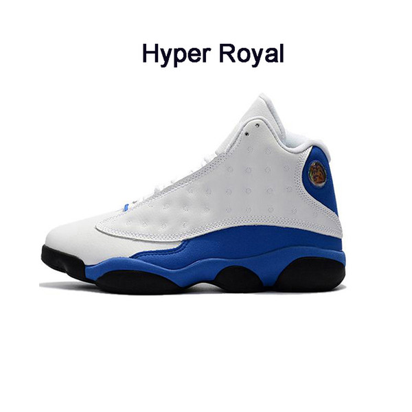 Hyper Royal