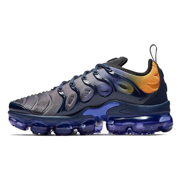 2019 Ruhu Teal Limon Kireç TN Artı Erkekler Koşu Ayakkabıları Aktif Fuşya Eagles Kadınlar Erkek Lazer Turuncu Megatron Eğitmenler Spor Sneakers 36-45