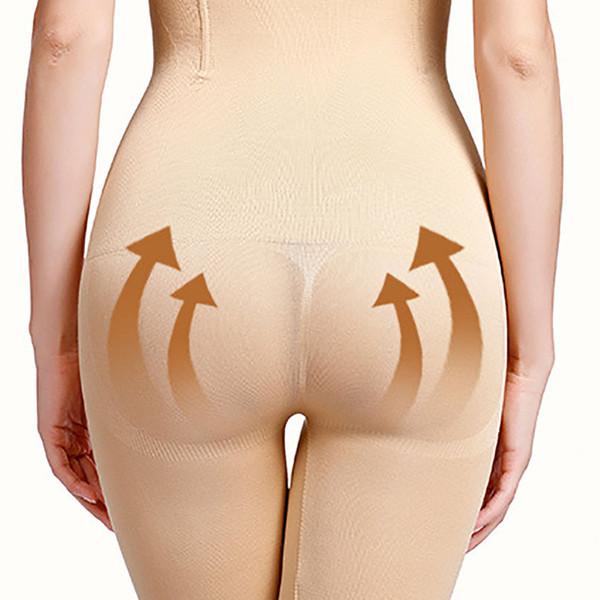 Тело Shaper для похудения Пояс Женщины талии Trainer талии Поддержка Трусы BuLifter Shapewear похудения Белье животика Girdle Пояс