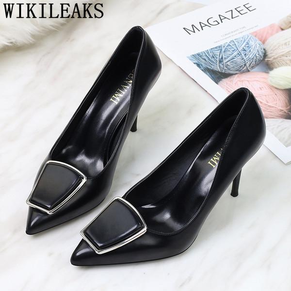 spitz high heels büroschuhe damen extreme high heels pumps damen schuhe sexy luxus designer buty