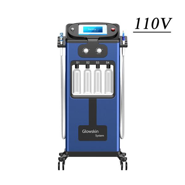 110V / 블루