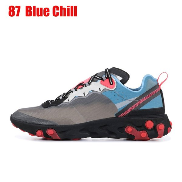 87 36-45 Blue Chill