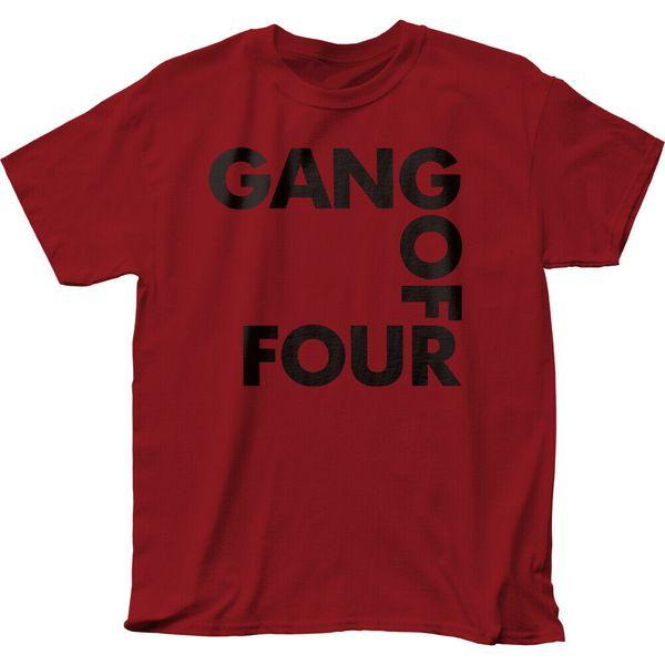 Gang Of Four Logo Adult Tee Men Where's Waldo Looking For Me Licensed Junior T Shirt Star Trek Mirror Picard TNG Junior V-Neck