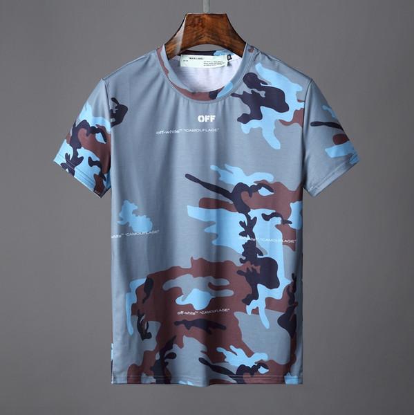 2019 t-shirts étendus hip hop mode trou Streetwear Kanye West manches longues t-shirts cool vêtements swag 400