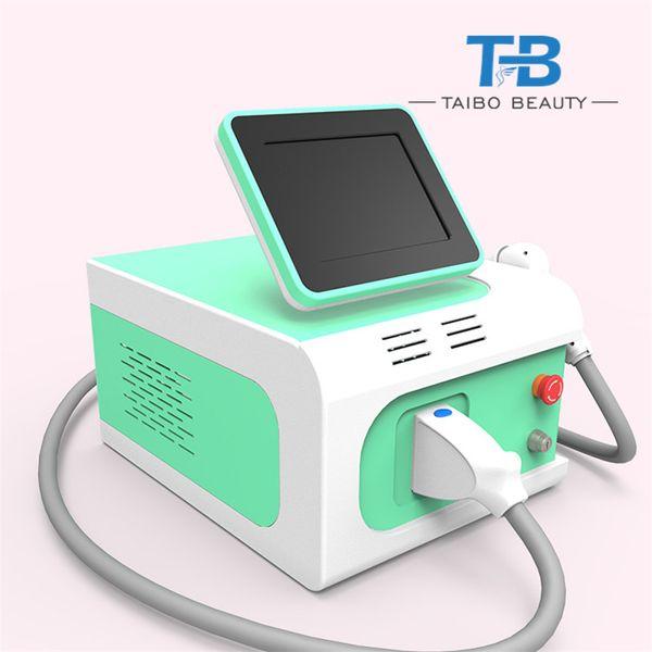 Güzellik salonu ve klinik kullanımı için en iyi Sağlık ve etkili Güzellik Ürünleri epilasyon lazer ekipmanları