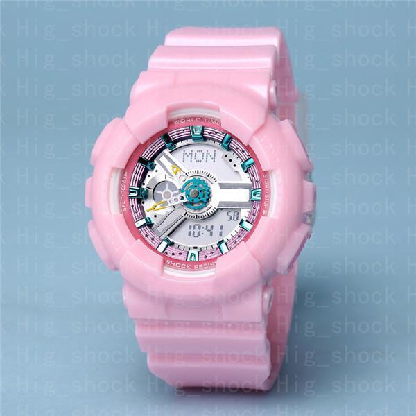 #5 light pink