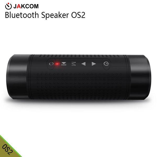 JAKCOM OS2 Outdoor Wireless Speaker Hot Sale in Bookshelf Speakers as men watches tv car amplifier