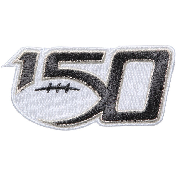 With 150th Patch