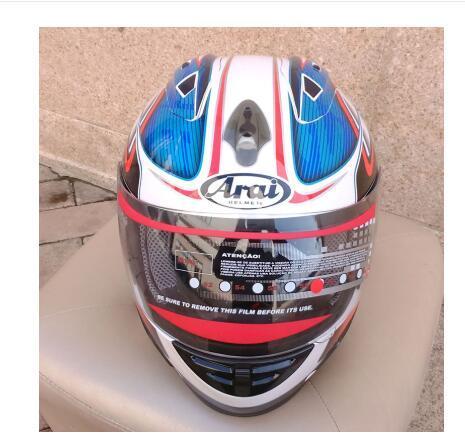 Schutzhelm Integrierter Modular Knight Flip Up Motocross-Helm für Erwachsene aus Casque DOT ABS-Material