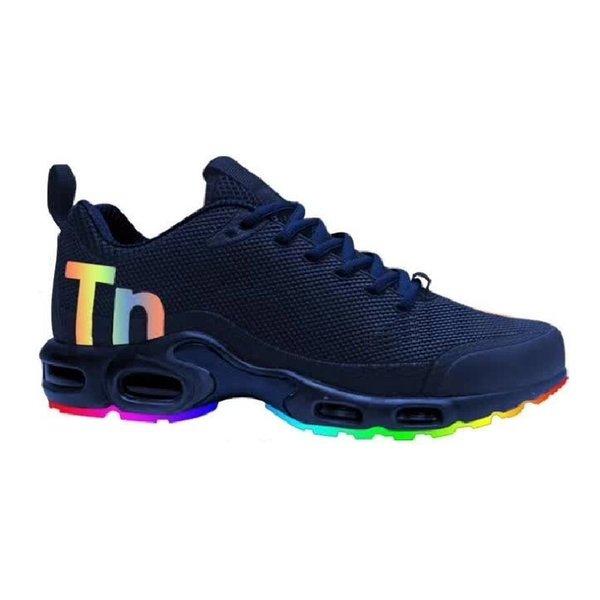 12 # arcoiris azul