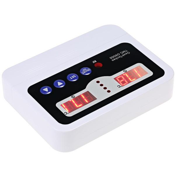 Tmc-D6000 Einkreissystem führte Digital-Thermostat Heizungstemperaturregler Kühlsteuerschalter