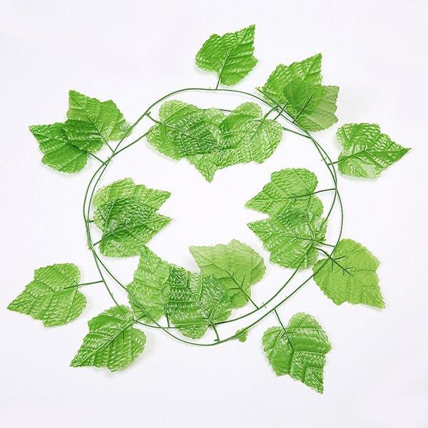 20 leaves