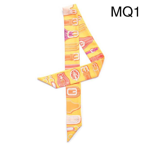 multifunctional Ribbon MQ1