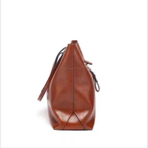 2019 Classic Design Pu Women Handbags Large Capacity Versatile