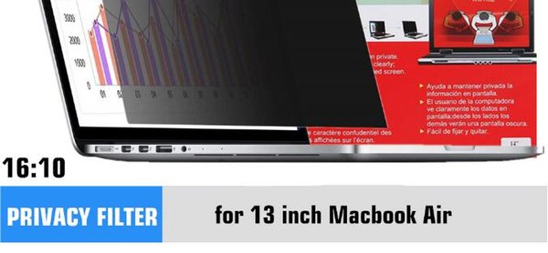 For 13inch 16/10 Macbook Air