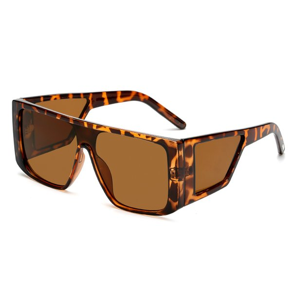 C6 leopard brown