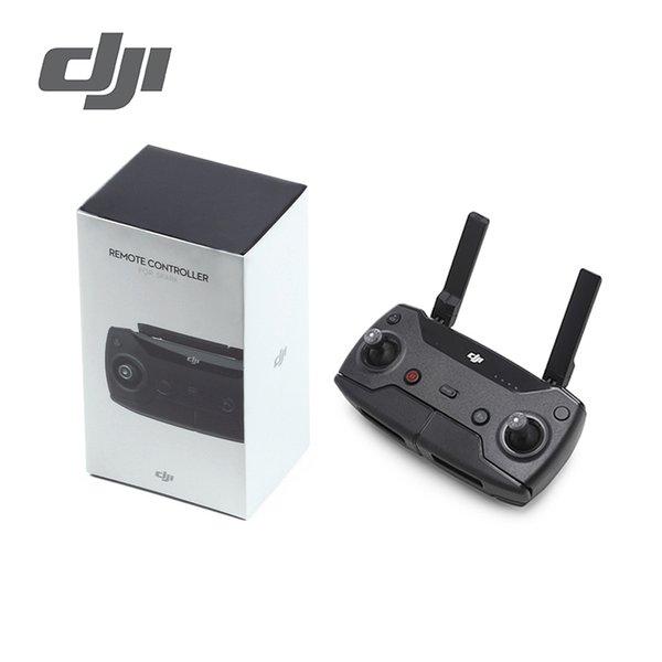 Пульт дистанционного управления Dji Spark оснащен новой системой передачи сигнала Wi-Fi, совместимой с Spark Aircraft J190523